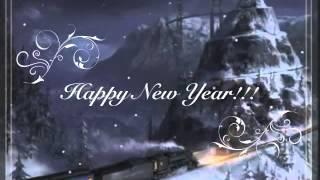 BORISLAV STRULEV - HAPPY NEW YEAR