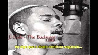 J. Cole - The Badness Ft. Omen [Tradução Legendada]