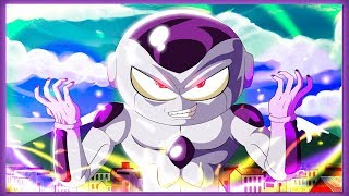 FRIEZA INVADES SOUTH PARK PART 1! (DBZ PARODY)