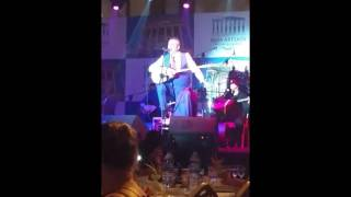 Yavuz Bingöl canlı performans 25-6-2017