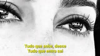 Lei da vida (letra)  Sabrina Lopes