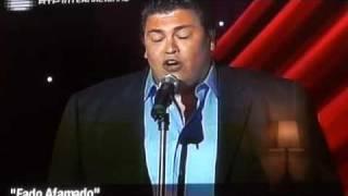 """Ricardo Ribeiro """"Fado Afamado"""""""