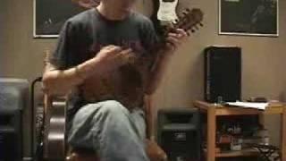 Rise - Eddie Vedder (cover)