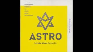 ASTRO   Innocent Love Instrumental