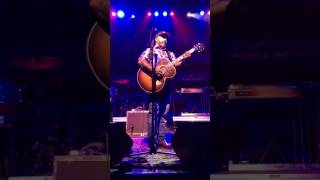 "Aaron Lewis - ""Outside"" (Acoustic)"