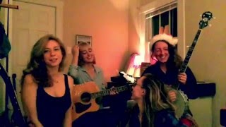 That Was The Worst Christmas Ever - Sufjan Stevens cover by Josie Overmyer with Dagmar & Taylor Ross
