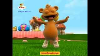 BabyTV - Cuddlies - Popular Series on BabyTV