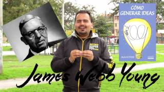 VIDEO LIBRO - CÓMO GENERAR IDEAS - JACK FOSTER