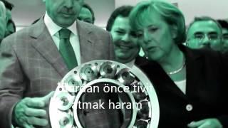 EF'e Kitlen Bebeyim