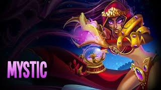 Meet the Mystic   Dungeon Defenders II