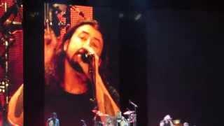 Foo Fighters - Breakout (Rio de Janeiro 25/01/15)