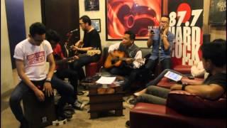 Acoustic Cover Songs Aerosmith - Jaded