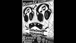 internacional love remix dj deda mix