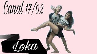 LOKA - Simone & Simara Feat. Anitta (COREOGRAFIA)