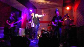 Baker Street - Sympathy for the Devil - Live @Aguila Marquee 03/08/13