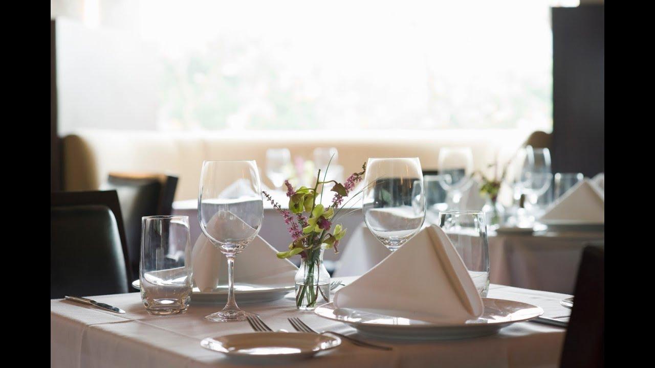 Ireland's Indoor Hospitality Prepares to Reopen Tomorrow