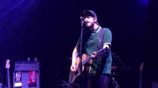 Jared Hart & Brian Fallon - Lucky Seven - LIVE at The Capitol Theatre 9/23/2016