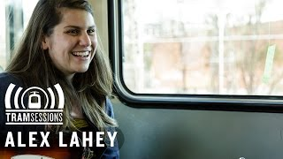 Melbourne Music Week | L-L-L-Leave Me Alone - Alex Lahey | Tram Sessions