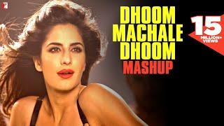 Mashup: Dhoom Machale Dhoom   DHOOM:3   Katrina Kaif