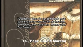 Paco Bandeira - Pepe Garcia Moreno