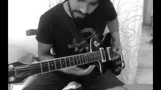 Creed Bullets Guitar Cover Chechoneto
