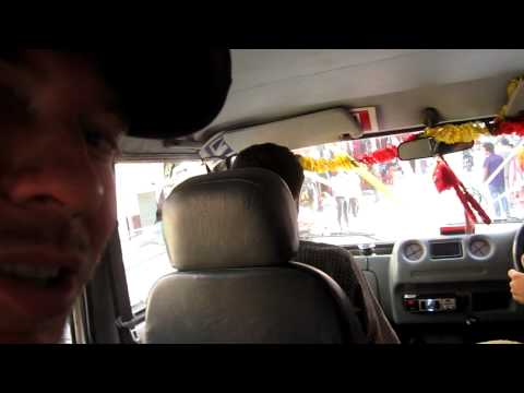 Finding Tim Ferris' Room to Read School in Nepal #1