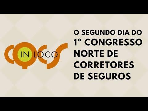 Imagem post: O Segundo dia do 1º Congresso Norte de Corretores de Seguros