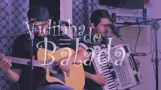 Henrique e Juliano - Vidinha de balada - ( Novo DVD) - Cover