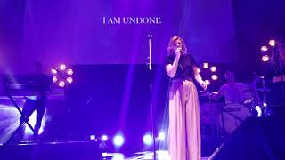 Undone - Kim Walker-Smith - July 2018