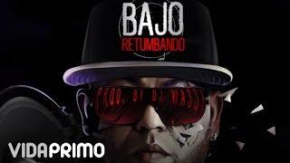 Ñejo - Bajo Retumbando [Official Audio]
