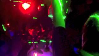 JayKosy @ Euforia Dzwieku - Sonar Club ( Drawski Mlyn,Poland) 15.2.2014