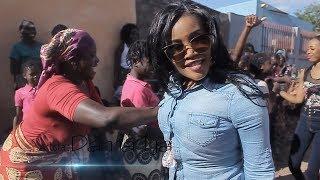 Dama Ija-Poupansa (MBILLE DIGITAL) official video_HD