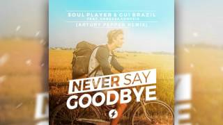 Soul Player & Gui Brazil Feat. Vanessa Correia - Never Say Goodbye (Artury Pepper Remix)