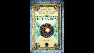 The Enchantress (Secrets of the Immortal Nicholas Flamel 3) Audiobook Part 1 width=