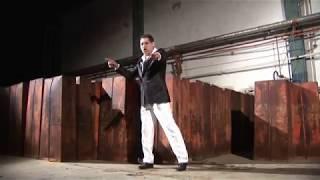 PANCHO BARRAZA - CUANDO SE QUIERE EN VERDAD - VIDEO OFICIAL