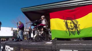 Mount Snow Minute #16: Reggaefest