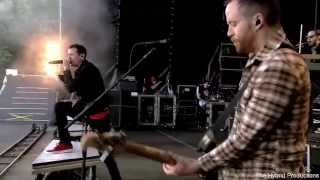 """Linkin Park   In My Remains official video """"video oficial"""""""