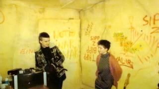 KUKL - The Spire - Live @ Pandora's Box, Rotterdam, London, England, UK, (1984) - [HD]