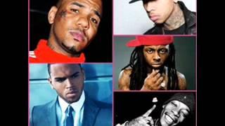 Game - Celebration feat. Chris Brown, Lil Wayne, Wiz Khalifa & Tyga