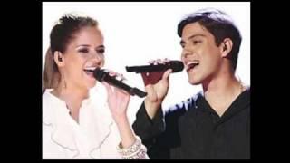 Maria Cecilia & Rodolfo - Amor Transparente '