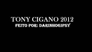 TONY CIGANO 20126