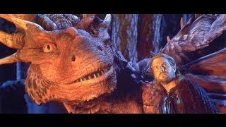 Dragonheart - Trailer Deutsch HD