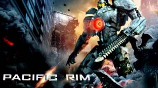 Pacific Rim - Drift - RZA (feat. Blake Perlman)