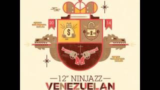 "12"" Ninjazz - Jazz Rap Comité ft. Ríal Guawankó"