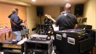 Fastway (Cover) - Say What you will