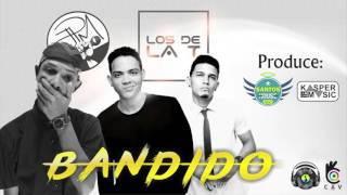 Bandido - Jpm Soy Feat. Los de la T