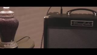 """Roland Blues Cube Hot """"British EL84 Modified"""""""