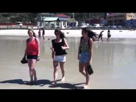 South Africa '12: Da Indian Ocean