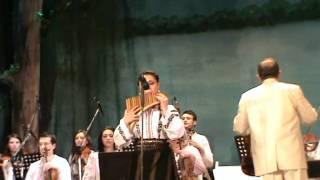 """Carmen Roba-nai Festivalul Concurs""""Din batrani din oameni buni""""editia aVII-a,Iasi 23,24 martie 2012"""