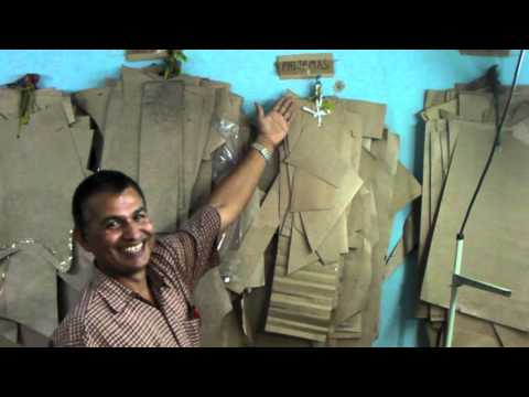 The Fairies Pyjamas Travel Log – Episode 2 – Kathmandu, Nepal